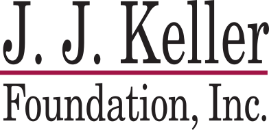 JJ Keller Foundation Logo
